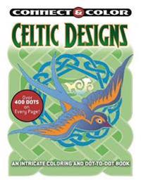 Connect and Color: Celtic Designs