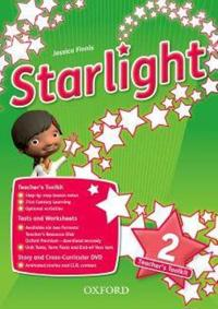 Starlight: Level 2: Teacher's Toolkit