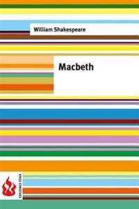 Macbeth: (Low Cost). Edicion Limitada