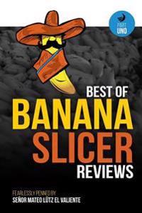 Best of Banana Slicer Reviews