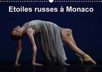 Etoiles Russes a Monaco 2017