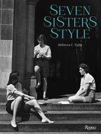 Seven Sisters Style: The All-American Preppy Look