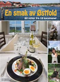 En smak av Østfold - Tom V. Helgesen | Inprintwriters.org