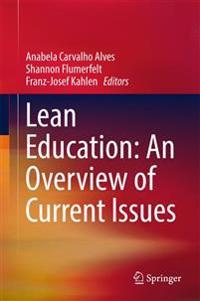 Lean Education