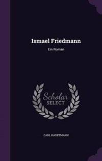 Ismael Friedmann