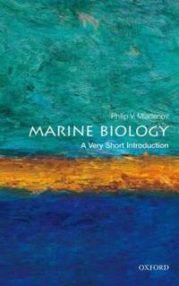 Marine Biology: A Very Short Introduction