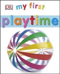 My First Playtime - DK - böcker (9780241273159)     Bokhandel
