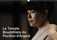 Temple Bouddhiste du Pavillon d'Argent 2017