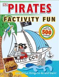Factivity Fun: Pirates