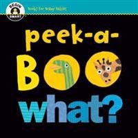 Peek-a-Boo What?