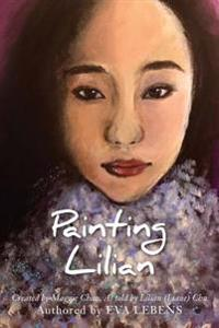 Painting Lilian
