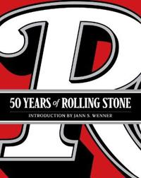 50 Years of the Rolling Stone