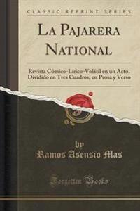 La Pajarera National