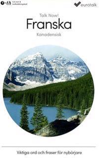 Talk Now Franska Kanadensisk