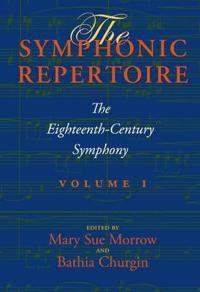 The Eighteenth-Century Symphony