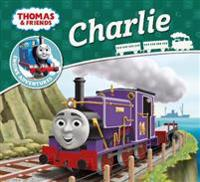 ThomasFriends: Charlie