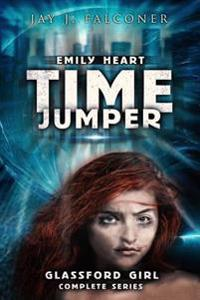 Glassford Girl: Complete Series (Parts 1 Through 4)