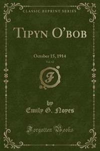 Tipyn O'Bob, Vol. 12