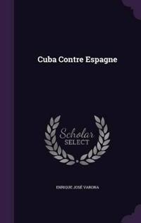 Cuba Contre Espagne