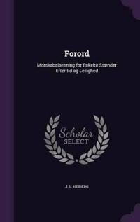 Forord