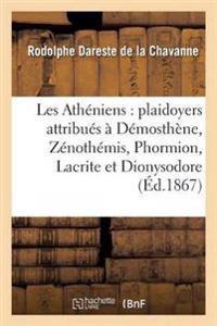 Les Ath�niens