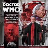 Early adventures 3.3 - the ravelli conspiracy