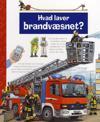 Hvad laver brandvæsnet?