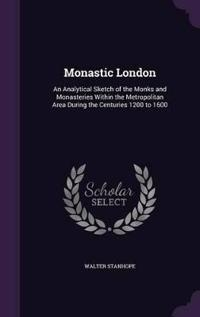 Monastic London