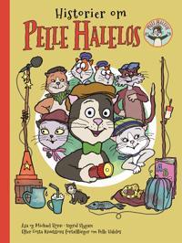 Historier om Pelle Haleløs