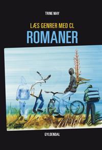 Læs genrer med CL - romaner