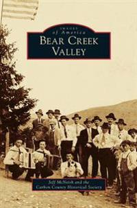 Bear Creek Valley