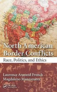 North American Border Conflicts