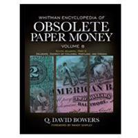 Whitman Encyclopedia of Obsolete Paper Money, Volume 8