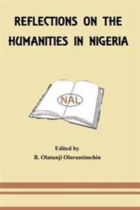 Reflections on the Humanities in Nigeria