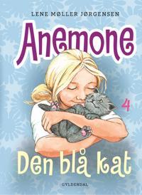 Anemone - den blå kat