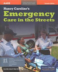 Nancy Caroline's Emergency Care in the Streets Premier Package