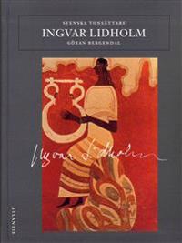 Ingvar Lidholm