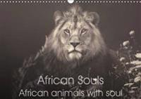African Souls African Animals with Soul 2017