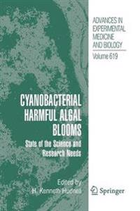 Cyanobacterial Harmful Algal Blooms: State of the Science and Research Needs