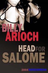 Head for Salome