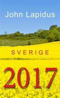 Sverige 2017