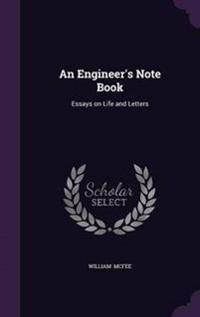 An Engineer's Note Book