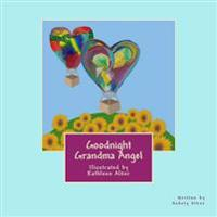 Goodnight Grandma Angel