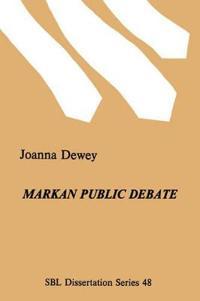 Markan Public Debate
