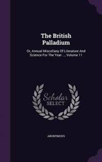 The British Palladium