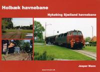 Holbæk havnebane, Nykøbing Sjælland havnebane