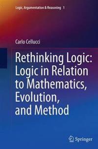Rethinking Logic