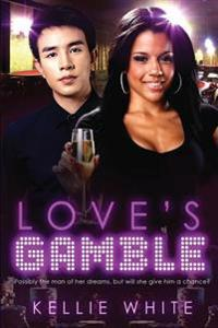 Love's Gamble: A Bwam Romance for Adults