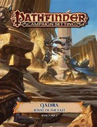 Pathfinder Campaign Setting: Qadira, Jewel of the East