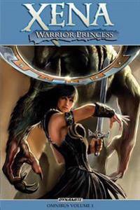 Xena Warrior Princess Omnibus 1